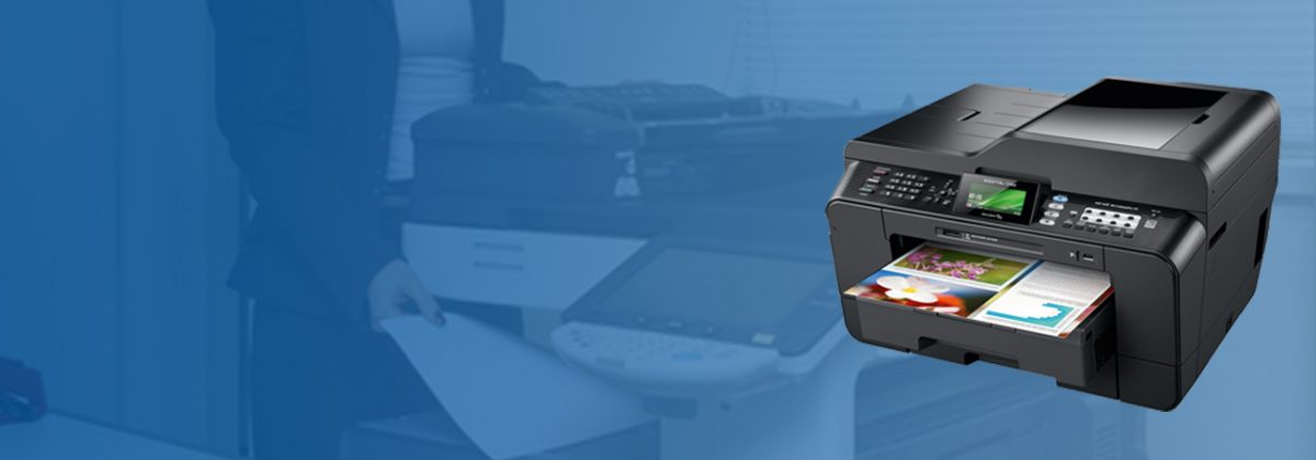 How To Reset Brother Printer Toner