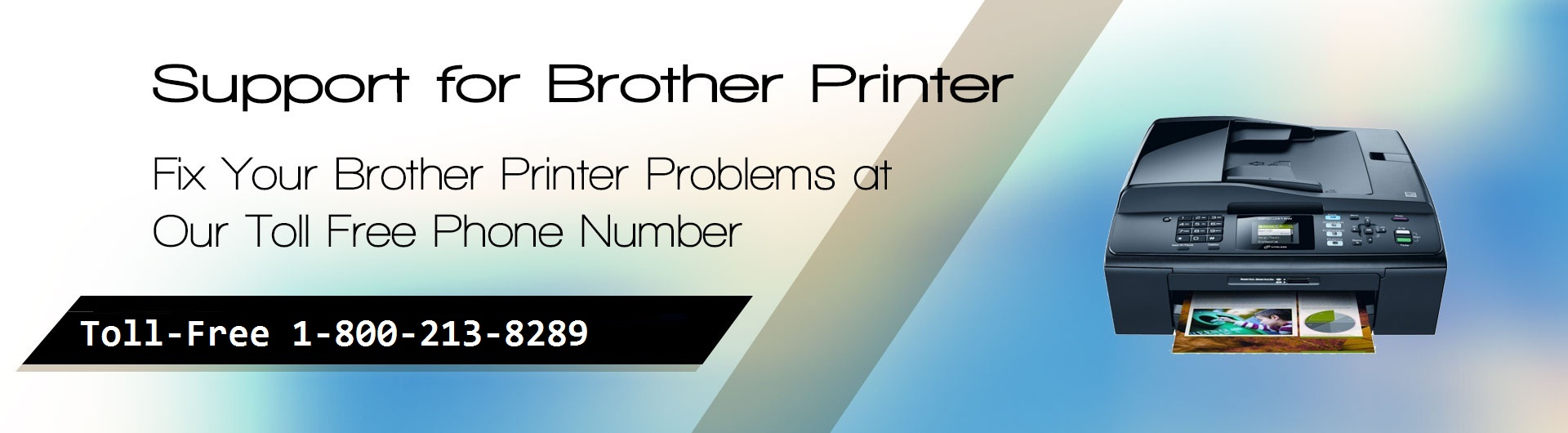 Brother Printer support Archives -