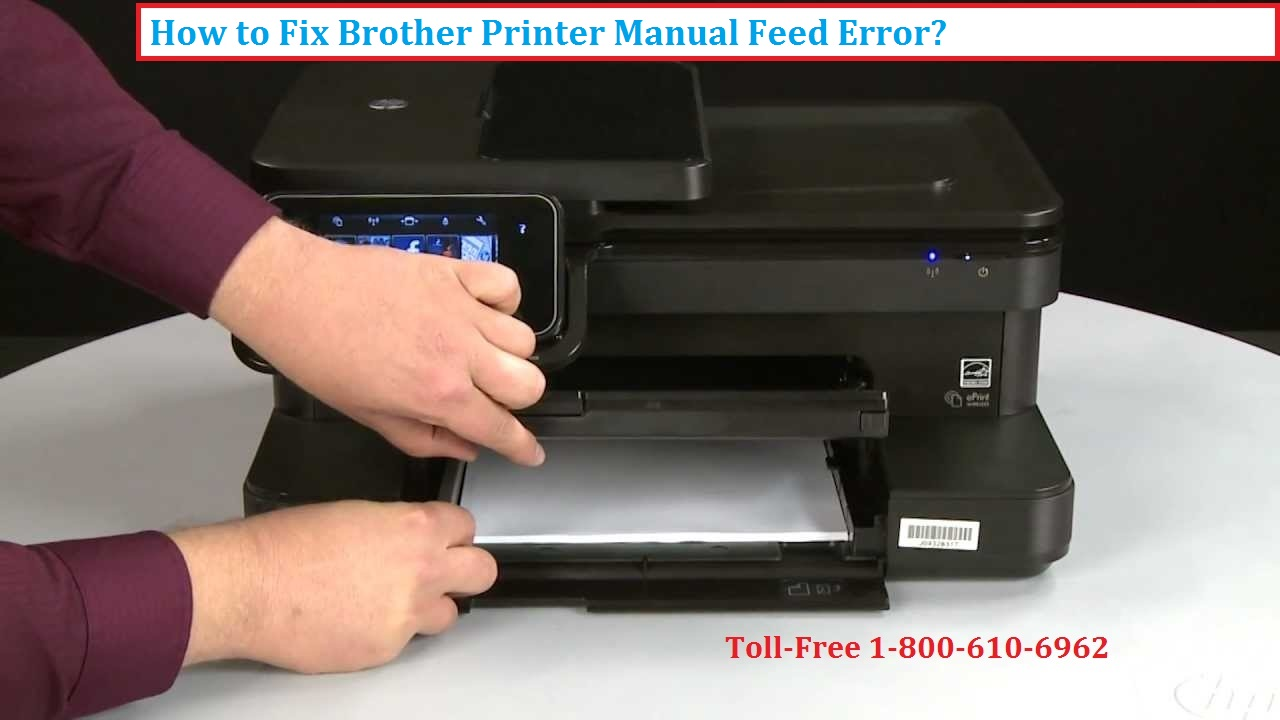 how to fix printer offline brother