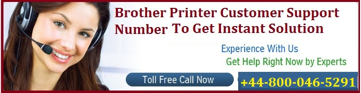 Brother Printer Customer Support Number