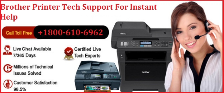 brother printer how to fix error