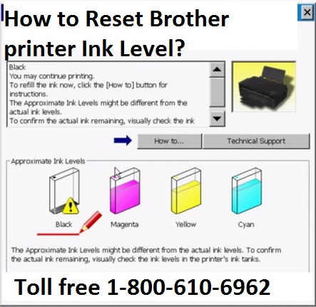 Brother Printer Technical Support Blog & News +1-844-739-4167 (Toll