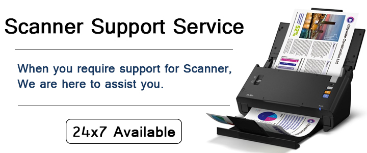 Connect with +1800-610-6962 Fix Brother Scanner Error Code 2023?