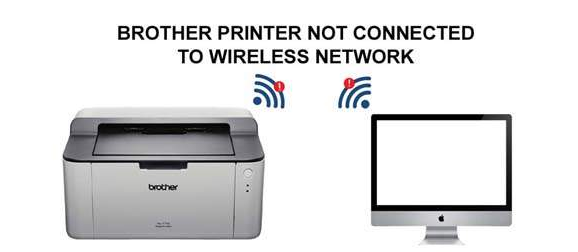 Connect Brother Printer To WiFi Router